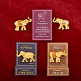 Gifts By Fashioncraft, Lucky Elephant Key Magnets