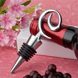 Contemporary Bottle Stopper Favors