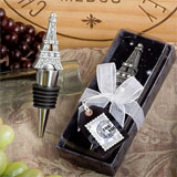 Eiffel Tower Bottle Stopper Favors