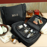Metro Hanging Toiletry Bag
