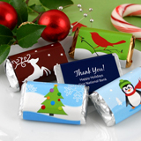 Holiday Hershey� Assorted Miniatures™