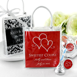 Hershey's Kisses Mini Gift Tote