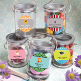 Design Your Own Collection Mini Paint Can Favors