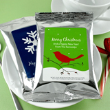 Holiday Coffee Silver Pack