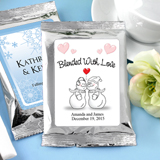 Personalized Winter Theme Coffee Favors - (6 designs available)