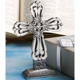 Cross Statue Favors