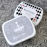 Elite Design Personalized Mint Tins