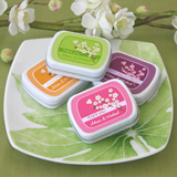Cherry Blossom Mint Tins