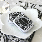 Damask Mint Tins