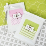 Mod Monogram Personalized Lemonade + Optional Heart Whisk