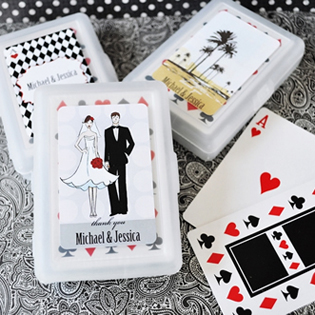 Elite Design Playing Cards