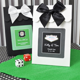 Vegas Sweet Shoppe Candy Boxes
