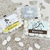 Elite Design Personalized Jelly Bean Packs