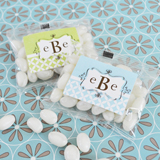 Mod Monogram Jelly Bean Packs