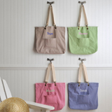 Personalized Bridesmaid My Favorite Tote
